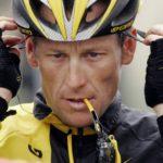 Лэнс Армстронг - легенда велоспорта!