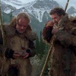 На грани - как выжить в глухой тайге и отбиться от кровожадного медведя