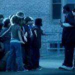 Дети защитили учителя - не причиняйте вреда хорошему человеку