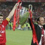 Волевая победа Ливерпуля над Миланом в финале Лиги Чемпионов