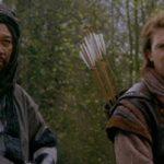 Робин Гуд: Принц воров - вдохновляющий фильм