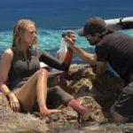 Отмель. Как выжить в поединке с акулой вдали от берега?
