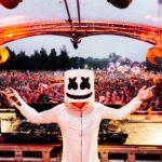 Биография Marshmello (Маршмелло), путь к успеху. Слушать трек - Alone