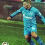 Андрей Аршавин - мотивация